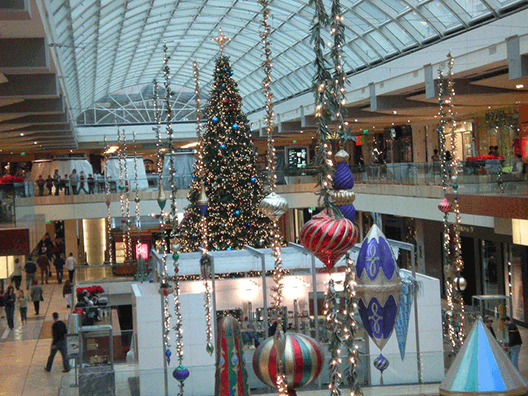 When Should Retailers Set Up Christmas Decorations? And When Do You ...
