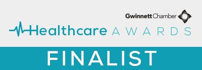 Gwinnett Chamber Finalist