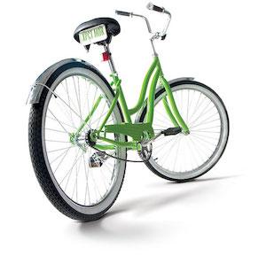 Regions Bike